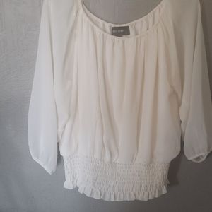 Colleen Lopez blouse